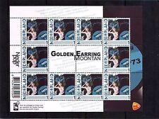 Nederland NVPH 2791 Ab1 Vel Golden Earring Moontan 2011 Postfris