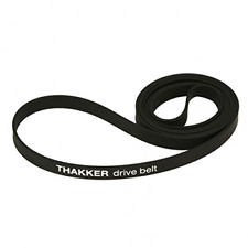 Thorens TD 166 MKII Genuine Thakker Belt Turntable