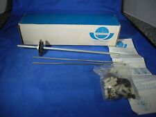 CENTRALAB ROTARY SWITCH P-272 5-10 SECTIONS ASSEMBLY 30' INDEX NOS ORIGINAL BOX