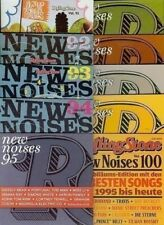 Rolling Stone - New Noises Nr.91 - 100 ( 10 CD's )