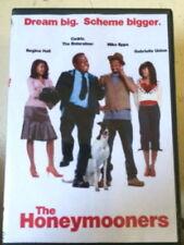 Películas en DVD y Blu-ray comedias animadores