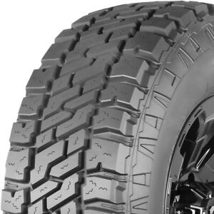 Tire Dick Cepek Trail Country EXP LT 285/70R17 Load E 10 Ply A/T All Terrain