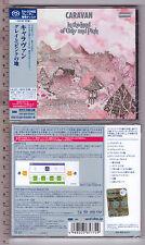Caravan , In The Land Of Grey And Pink ( SHM-SACD , Japan )