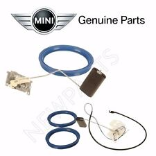 For Mini R55 R56 R57 Pair Set of Left & Right Fuel Level Sending Units Genuine