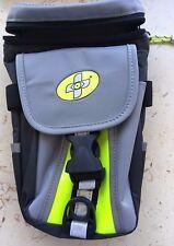 Bolsa de doble general de nylon EMT Primeros Auxilios First responder bolso de la cintura Vigil