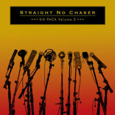 Straight No Chaser - Six Pack: Volume 3 [New CD]