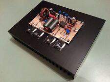 Amplificatore onde medie e HF (160 mt) 400 W Pep
