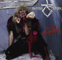 Twisted Sister - Stay Hungry (NEW CD)