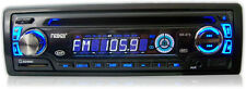 Naxa NX-675 Detachable Stereo AM/FM Radio MP3/CD Player With ID3 Text Function