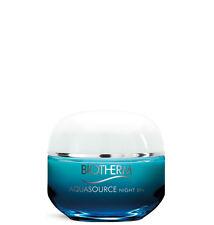 Biotherm Face Moisturisers Aquasource Night Balm 50ml for Women