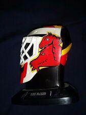 Kirk McLean - Vancouver Canucks - McDonalds NHL Hockey 1990s Goalie Mask