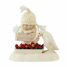 Snow babies 4045707 Grown For Christmas New & Boxed