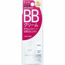 CHIFURE Japan BB CREAM SPF27 PA++ 50g - 1 Ochre
