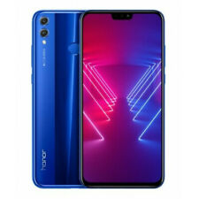 Smartphone Honor View 10 Lite 128 GB Garanzia Italia TIM BLUE