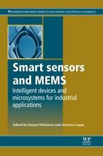 Woodhead Publishing Series in Electronic and Optical Materials: Smart Sensors...