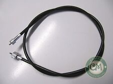 """Speedo Cable suit Morris Minor 1954-71 and MGB (overdrive) 60"""" long"""
