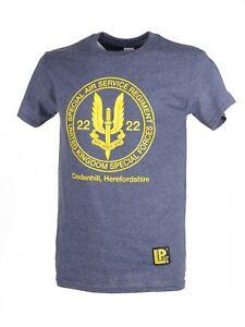T-Shirt 22° SAS SPECIAL AIR SERVICE