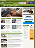 Affiliate Marketing Website Business for sale - Work From Home Online Business
