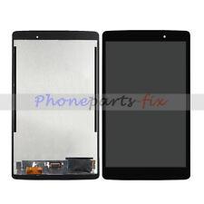 "Black LCD Display Touch Screen Digitizer Assembly For LG G Pad 8"" V520 V521 V525"