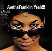 Aretha Franklin - Yeah!!! [CD]