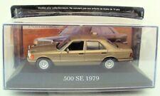 MERCEDES  500  SE  (W126)  - 1979 -  ALTAYA / IXO -    1/43