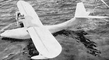 Bauplan Seemöve T-15 Modellbau Modellbauplan