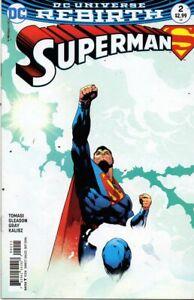Superman #2 / 2016