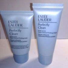 Estee Lauder Perfectly Clean Multi-action foam cleanser 2 x 30ml (Normal skin)