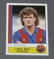 53 HUGHES BLAUGRANA BARCELONA PANINI LIGA FUTBOL 87 ESPAÑA 1986-1987 FOOTBALL