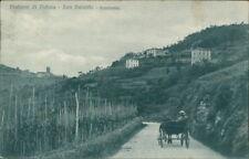 San Baranto Pistoia