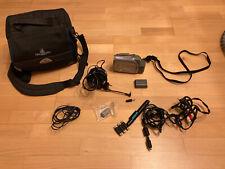 Canon MV900, Camcorder Videokamera + Zubehörpaket