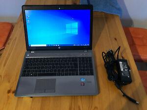HP ProBook 4540s Core i5 2,5Ghz SSD 240Go RAM 8Go RAM Wifi/Bluetooth