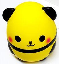 Slow Rising Jumbo Giant Yellow Panda Squishies Squishy - UK Seller & Stock