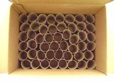 Cardboard Toilet Paper Rolls Craft Project Tubes Empty Cylinder Supplies Lot 50