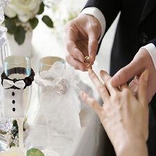 Groom tux Bridal Veil Glass Champagne flutes bride and groom wedding Decoration