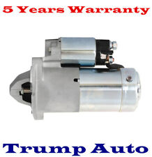 Starter Motor fit Alfa 147 159 engine 937A5  939A2 1.9L Auto Turbo Diesel 05-12