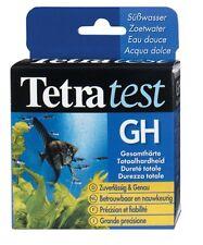 Tetratest  Durezza totale (GH) test miurazione durezza acquario dolce