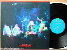 Nomads - 16 Forever/You 're Gonna Miss Me (live) 12""