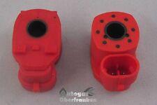Autogas - LPG Magnetspule Valtek rot 3 Ohm 4er Pack