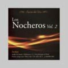 Nocheros Los, Los Nocheros - Vol. 2-Serie de Oro [New CD] Argentina - Import