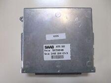 5171848 | 99-00 SAAB 9-3 / 93 ENGINE CONTROL MODULE UNIT PCM ECM ECU