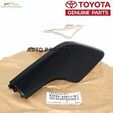 GENUINE TOYOTA 01-03 RAV4 REAR LEFT DRIVER ROOF RACK LEG COVER 63494-42011-B1