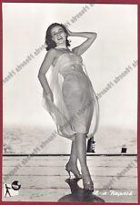ANNE HEYWOOD 05 ATTRICE ACTRESS ACTRICE CINEMA MOVIE UK Cartolina FOTOGRAFICA
