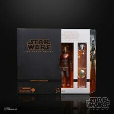 Star Wars The Black Series The Armorer Exclusive The Mandalorian