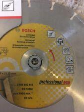 Bosch 2608600443 230MM X 22.23MM