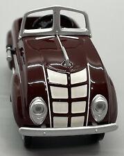 🌟 New Hallmark Ornament Club Kiddie Car Kcoc 1937 Steelcraft Airflow Murray