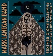Mark Lanegan Band - A Thousand Miles of Midnight - CD