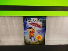 Caroline and the Magic Potion  on DVD new sealed
