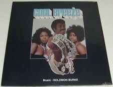 COOL BREEZE LP OST. Blaxploitation FUNK DJ BREAKS Funk SOLOMON BURKE SUPER FLY
