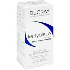 DUCRAY KERTYOL PSO Shampoo bei Psoriasis   125 ml   PZN7243119